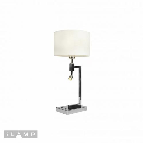 Настольная лампа City TJ001 CR