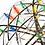 Thumbnail: Подвесной светильник Stratosphere FG 600-92 RGB CR