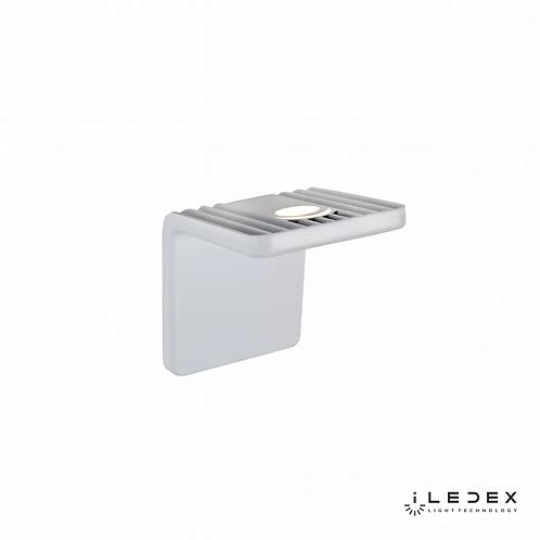 Настенный светильник Scoop ZD8006-10W WH