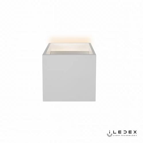 Настенный светильник Dice ZD8086L-6W WH