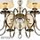 Thumbnail: Подвесная люстра Armonia P2510-8 nic