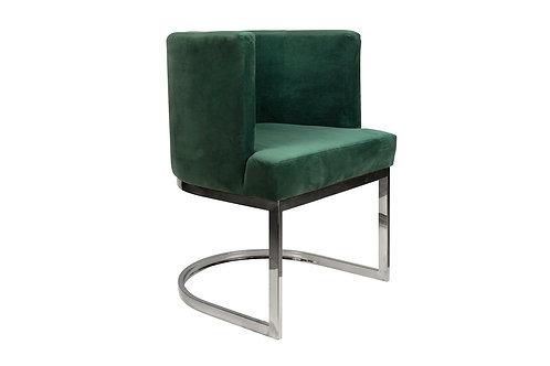 Кресло SAN FRANCISCO ID-86 CR Green