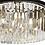 Thumbnail: Подвесная люстра Triumph 6102-600 BK