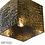 Thumbnail: Подвесной светильник Cube A1407 GD