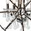 Thumbnail: Подвесная люстра Balance Loft 214-5