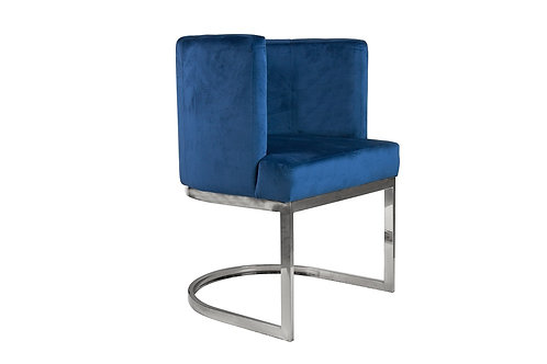 Кресло SAN FRANCISCO ID-86 CR Blue