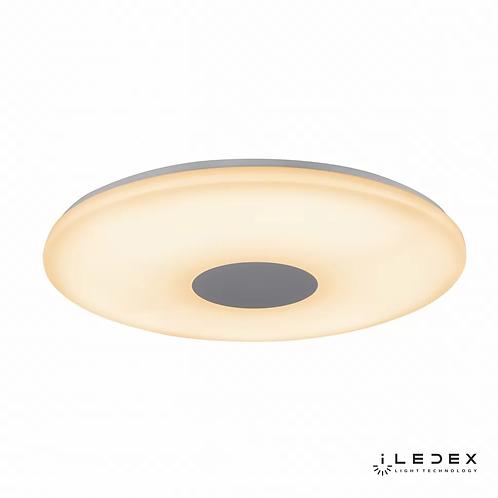 Потолочный светильник Jupiter 60W RGB Opaque Entire