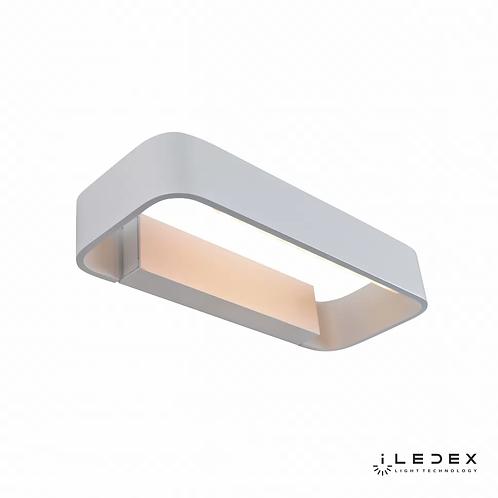 Настенный светильник Aries ZD8002-9W WH