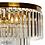 Thumbnail: Подвесная люстра Triumph 8945-4+1 GLD