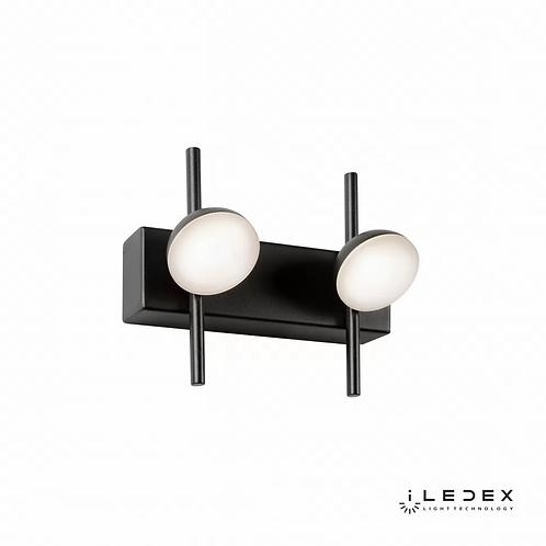 Настенный светильник Inefable X088206 6W BK