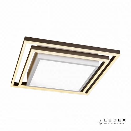 Потолочный светильник Summery B6308-97W/550*550 WH