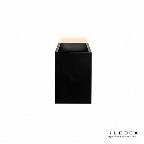 Настенный светильник Alkor ZD8084S-6W BK