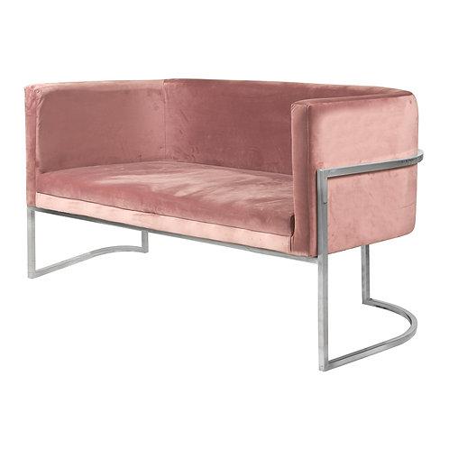 Диван WOODSTOCK ID-332 CR Pink