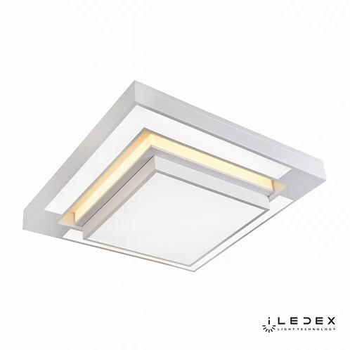 Потолочный светильник Summery B8015-72W/550*550 WH