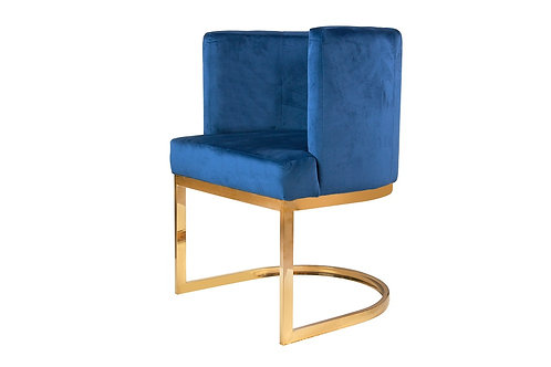 Кресло SAN FRANCISCO ID-86 GL Blue