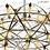 Thumbnail: Подвесной светильник Stratosphere FTG-400-50 CR
