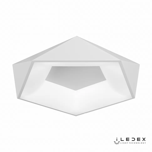 Потолочный светильник Luminous S1889/55 WH
