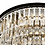 Thumbnail: Подвесная люстра Triumph 6101-800 BK