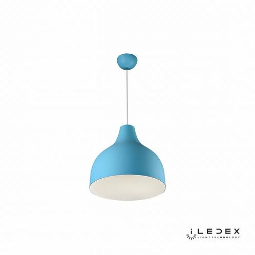 Подвесной светильник Iridescent HY5254-815 Blue