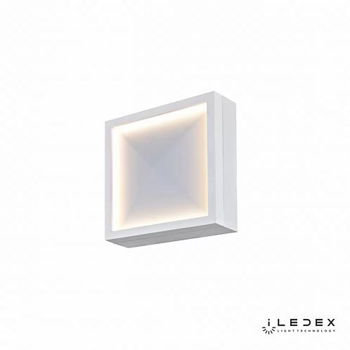 Накладной светильник Creator SMD-923416 16W 3000K WH