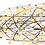 Thumbnail: Подвесной светильник Stratosphere FTG-800-92 CR