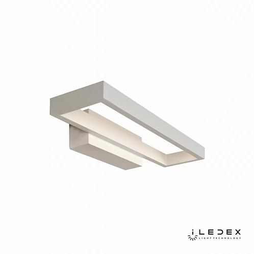 Настенный светильник Edge X050310 WH