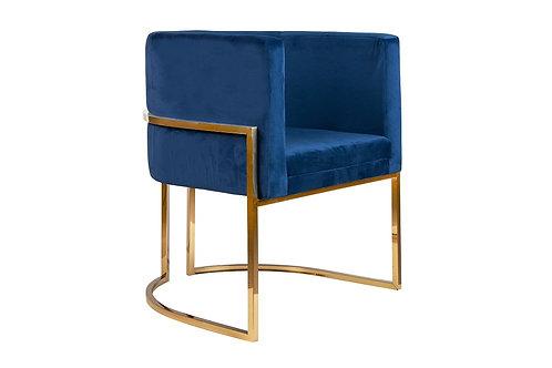 Кресло ARIZONA ID-331 GL Blue