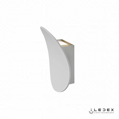 Настенный светильник Delta ZD8079-6W WH