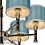Thumbnail: Подвесная люстра Arcadia 85095/6 CR