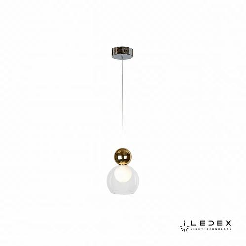 Подвесной светильник Blossom C4476-1 GL