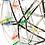 Thumbnail: Подвесной светильник Stratosphere FG 800-92 RGB CR