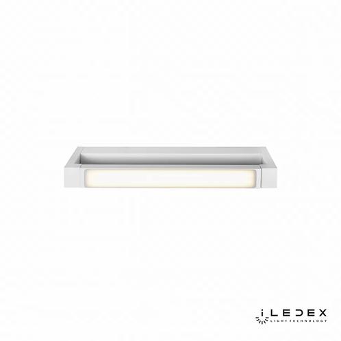 Настенный светильник Firefox W1173-1 WH