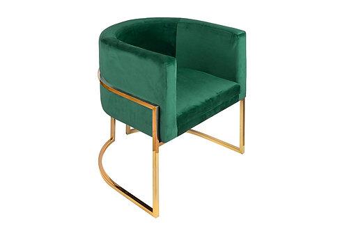 Кресло ARIZONA ID-331 GL Green