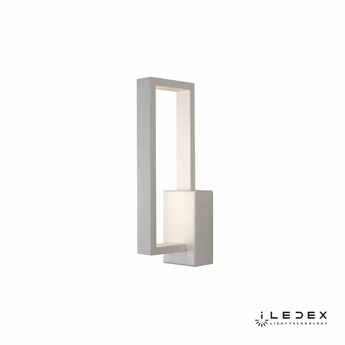 Настенный светильник Edge X050106 WH