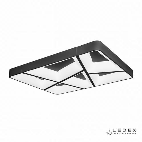 Потолочный светильник Luminous S1894/100 BK