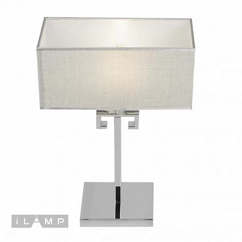 Настольная лампа Living NC1211T-1 CR