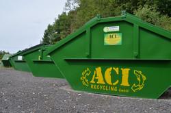 ACI-Container
