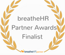 Partner Awards Finalist 2016