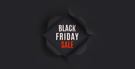 BLACK FRIDAY DEAL                            Buy 12 Months for Price of 6