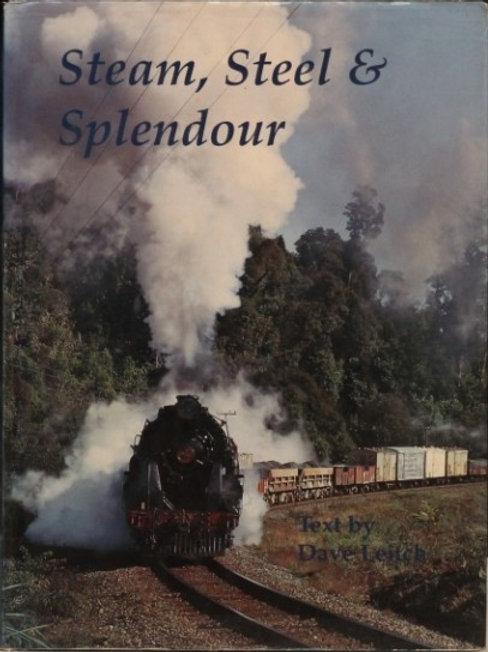 Days of splendour