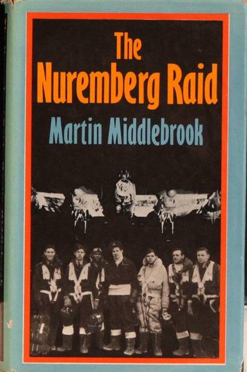 Nuremberg Raid