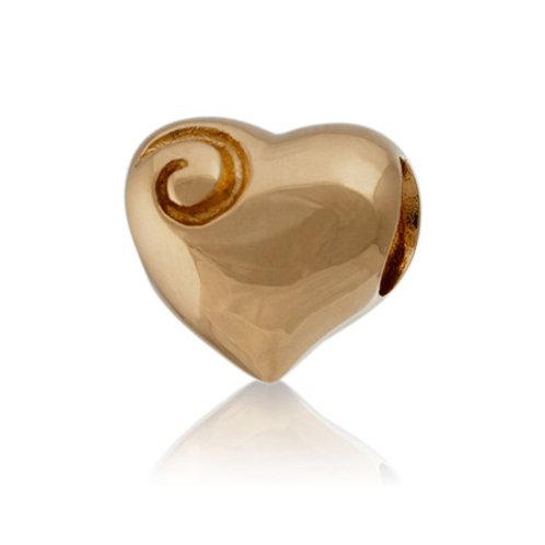 110G Aotearoa's Heart - Gold