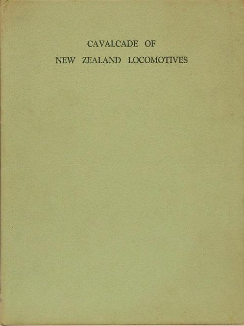 Cavalcade of NZ Locomotives