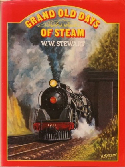 Great days of steam