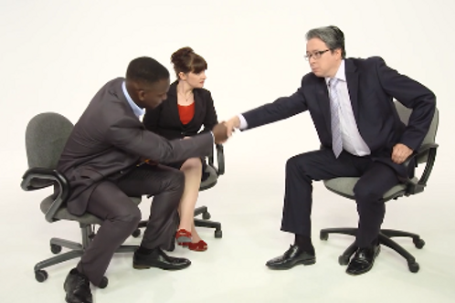 Negotiating in the workplace