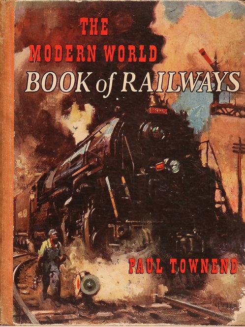 Book of Railways