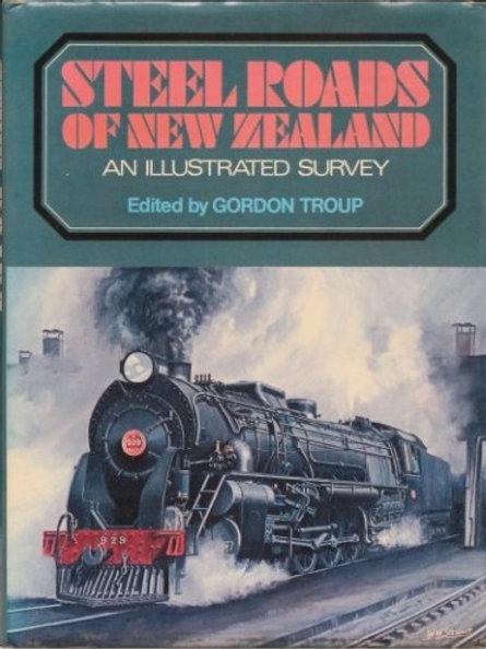 Steel roads of NZ