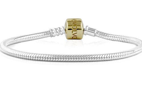 LKBEG GOLD Signature Bracelet