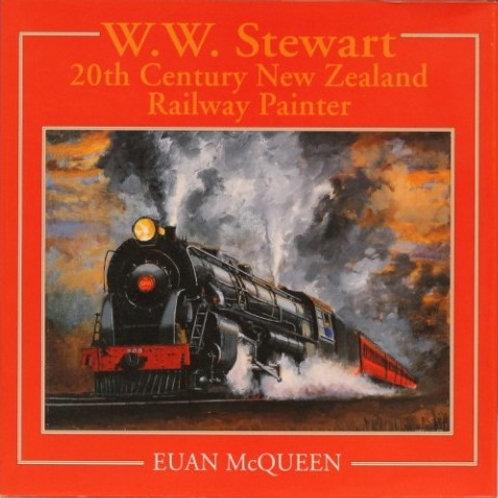 W.W. Stewart