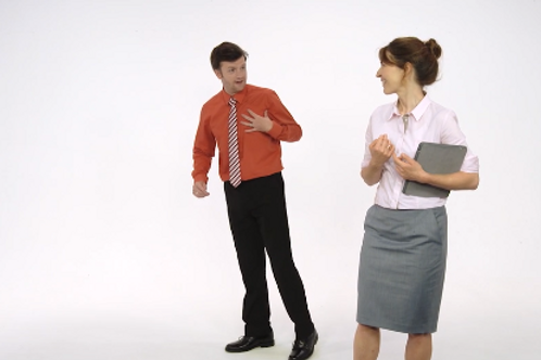 Stress and prioritisation (Workplace) Running around in circles